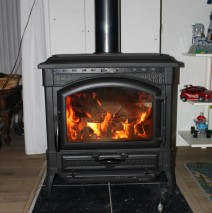La Nordica Thermo Isotta – 15KW