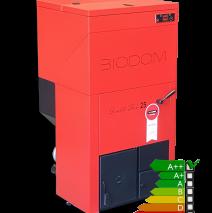 Biodom LX pelletketel